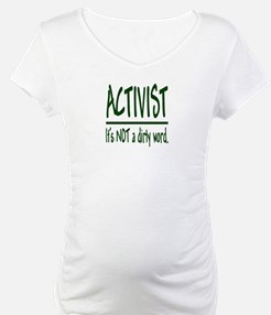 """""""The 'A' Word"""" Shirt"""