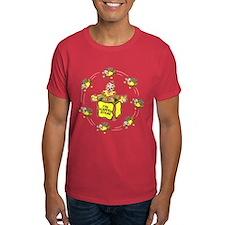 Romper Room TV Show Shirt - Dark Color