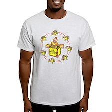 Romper Room TV Shirt - Light Tee