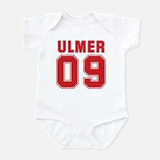 ULMER 09 Infant Bodysuit