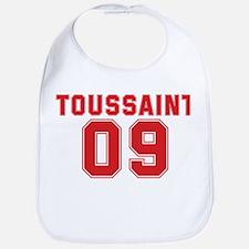 TOUSSAINT 09 Bib