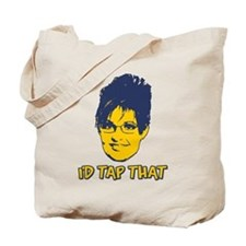 I'd Tap That Tote Bag