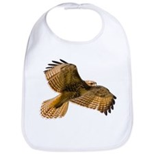 Red-Tailed Hawk Bib