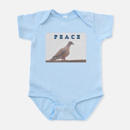 Peace Body Suit