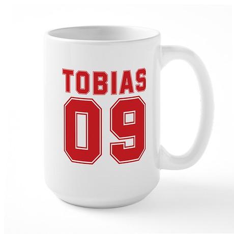 TOBIAS 09 Large Mug