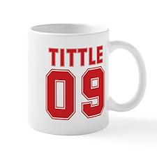 TITTLE 09 Mug