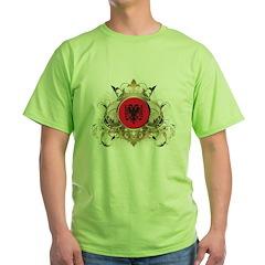 Stylish Albania T-Shirt