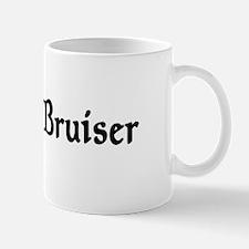Froglok Bruiser Mug
