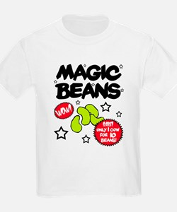 'Magic Beans' T-Shirt