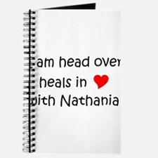 Cool Heart nathanial Journal