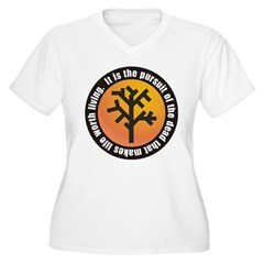 Worth Living T-Shirt