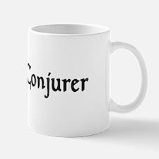 Froglok Conjurer Mug
