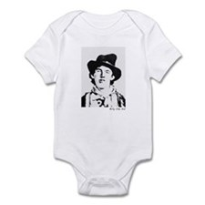 Billy the Kid Infant Bodysuit