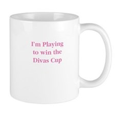 Divas Cup Mug