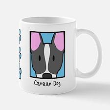 Anime Canaan Dog Mug