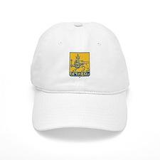Yerevan Coat Of Arms Baseball Cap