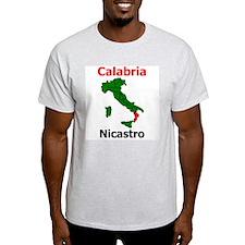 Nicastro T-Shirt