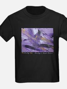 Purple Madness Art T