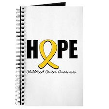 Hope Childhood Cancer Journal