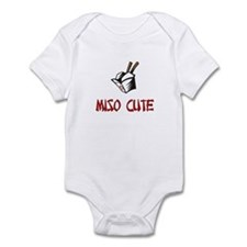 MISO CUTE Infant Bodysuit