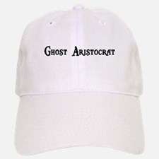 Ghost Aristocrat Baseball Baseball Cap