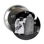 "2.25"" Child Angel Button (10 pack)"