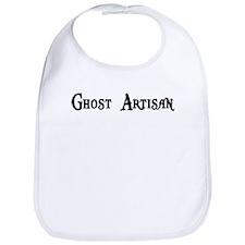 Ghost Artisan Bib