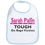 Palin Tough Bib