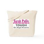 Palin Tough Tote Bag