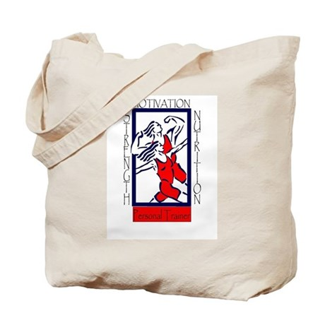 personal trainer gifts Tote Bag