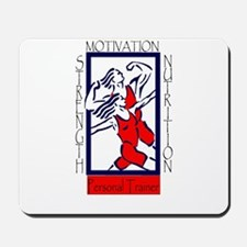 personal trainer gifts Mousepad