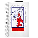 Personal trainer Journals & Spiral Notebooks