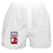 personal trainer gifts Boxer Shorts