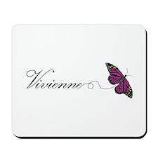 Vivienne Mousepad