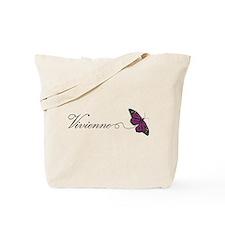 Vivienne Tote Bag