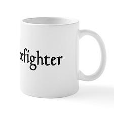 Ghost Axefighter Mug