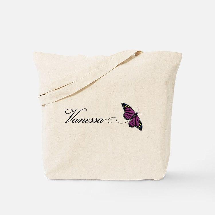 Vanessa Tote Bag