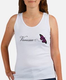 Vanessa Women's Tank Top