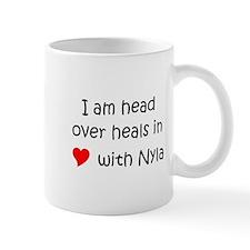 Cute Nyla Mug