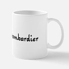 Ghost Bombardier Mug