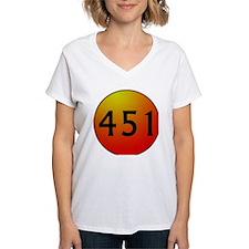 451 Fahrenheit Shirt