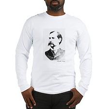 Wyatt Earp Long Sleeve T-Shirt