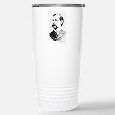 Wyatt Earp Travel Mug