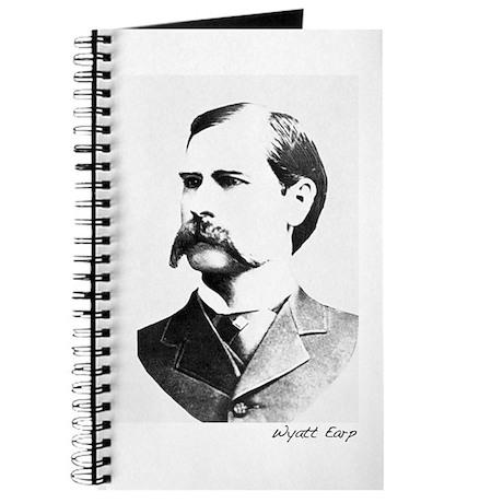 Wyatt Earp Journal
