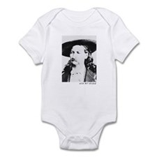 Wild Bill Hickok Infant Bodysuit