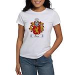 Mosca Family Crest Women's T-Shirt