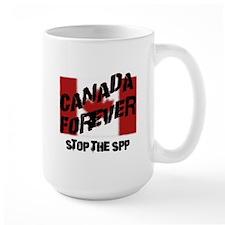 NO SPP Mug