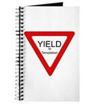 Yield to Temptation Journal