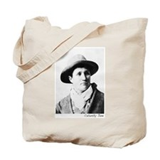 Calamity Jane Tote Bag