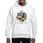 Muglia Family Crest Hooded Sweatshirt